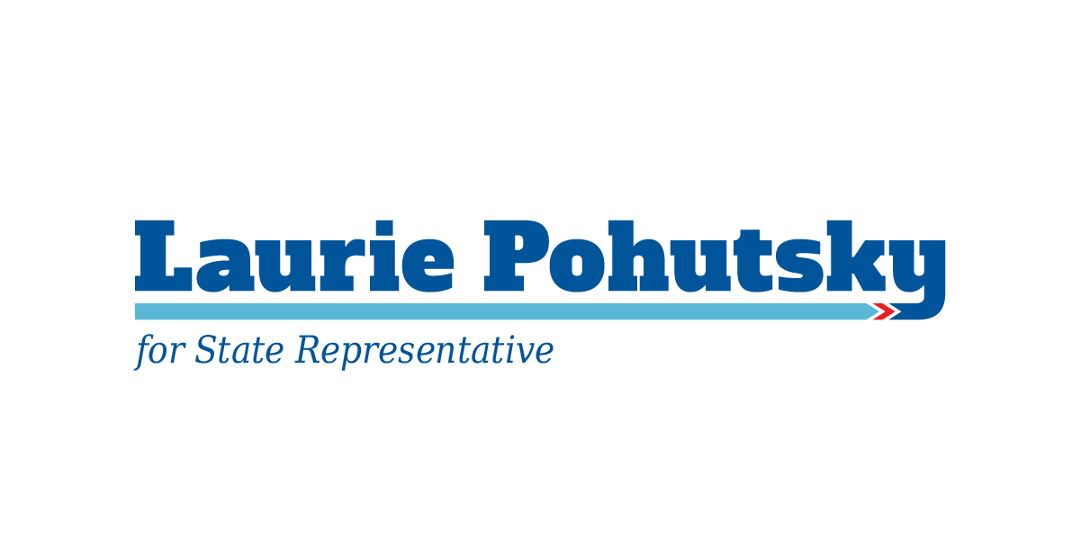 Laurie Pohutsky