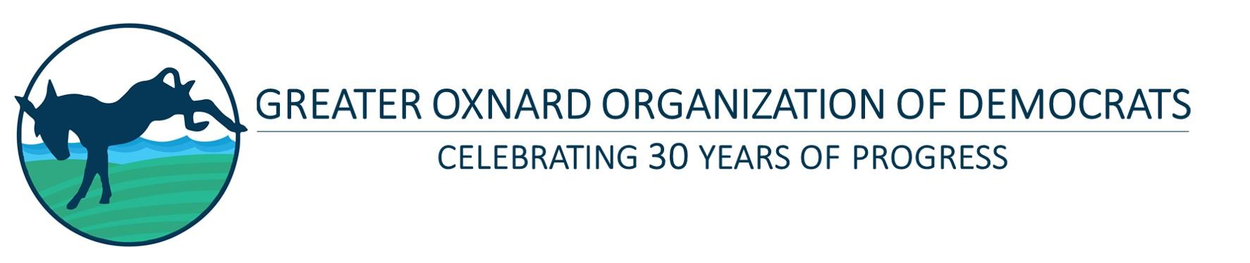 Greater Oxnard Organization of Democrats