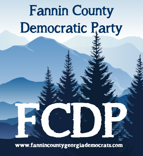 Fannin County Democratic Party (GA)