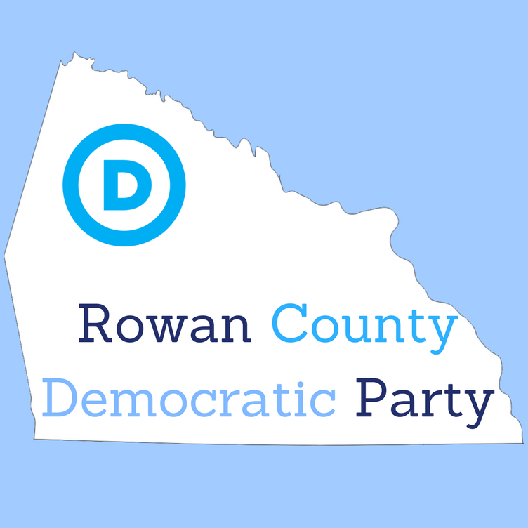 Rowan County Democratic Party (NC)