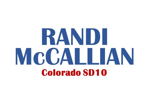 Randi McCallian