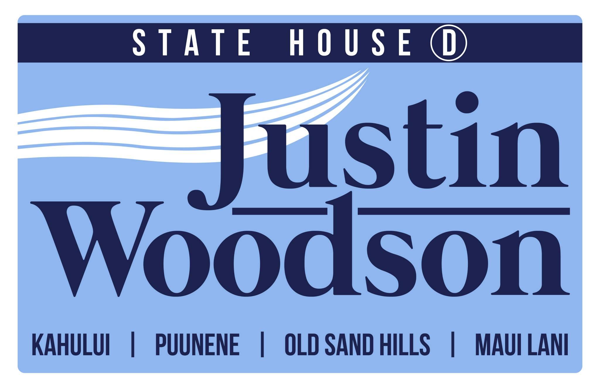 Justin Woodson