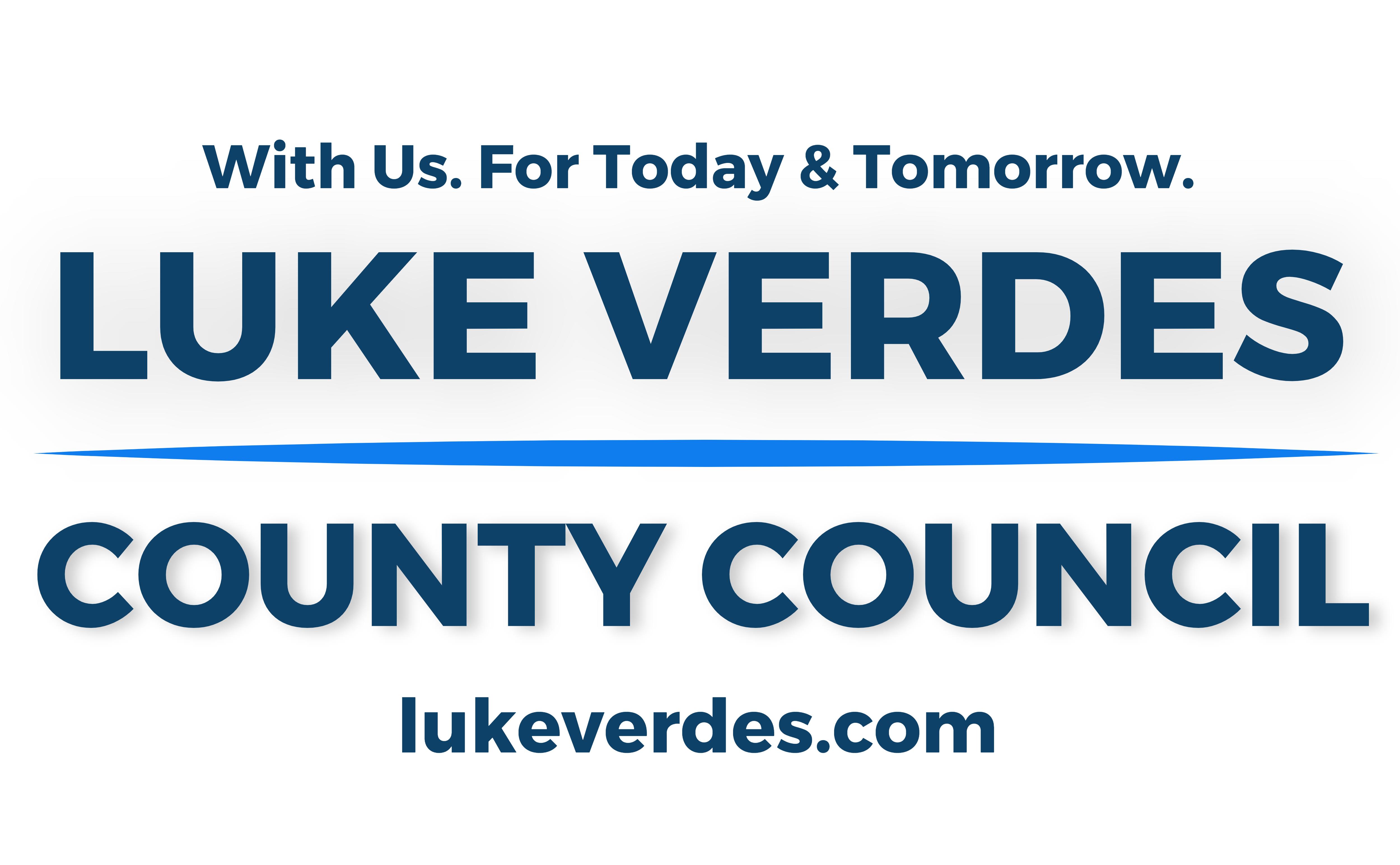 Luke Verdes