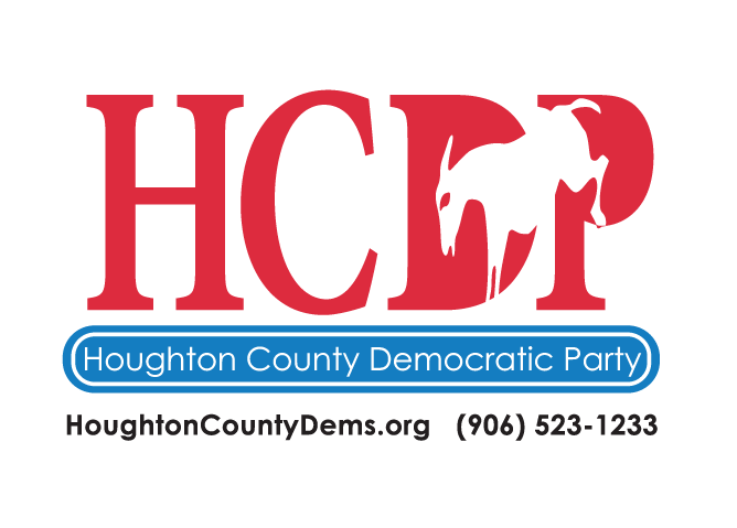 old Houghton County Democrats Finance Committee