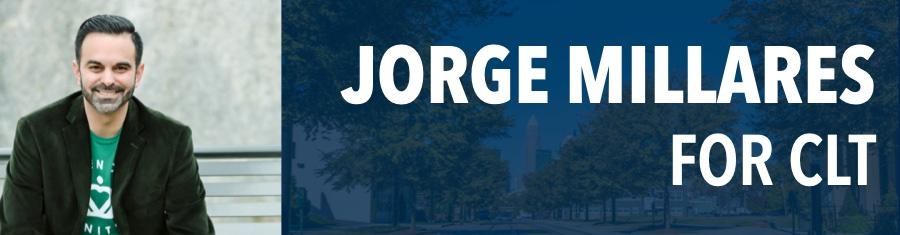 Jorge Millares