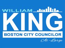 William King