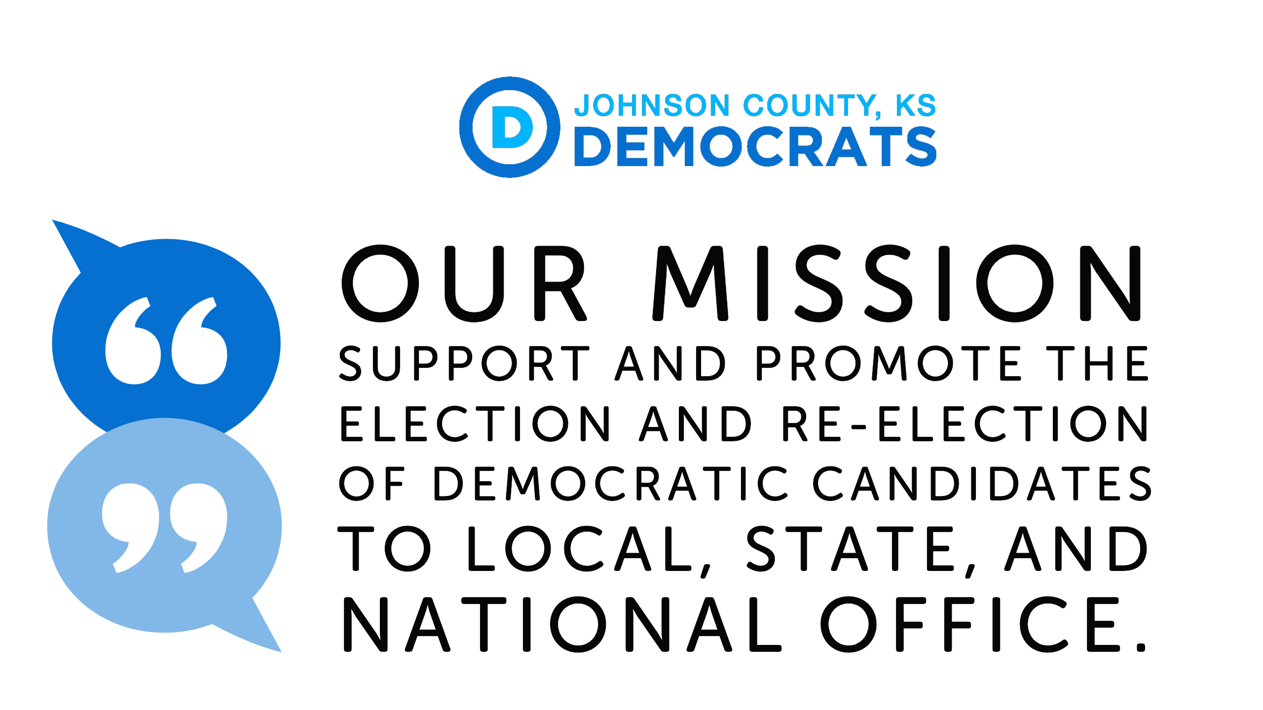 Johnson County Democratic Party (KS)