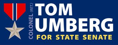Tom Umberg