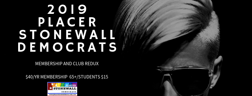 Placer Stonewall Democrats (CA)