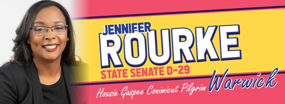 Jennifer Rourke