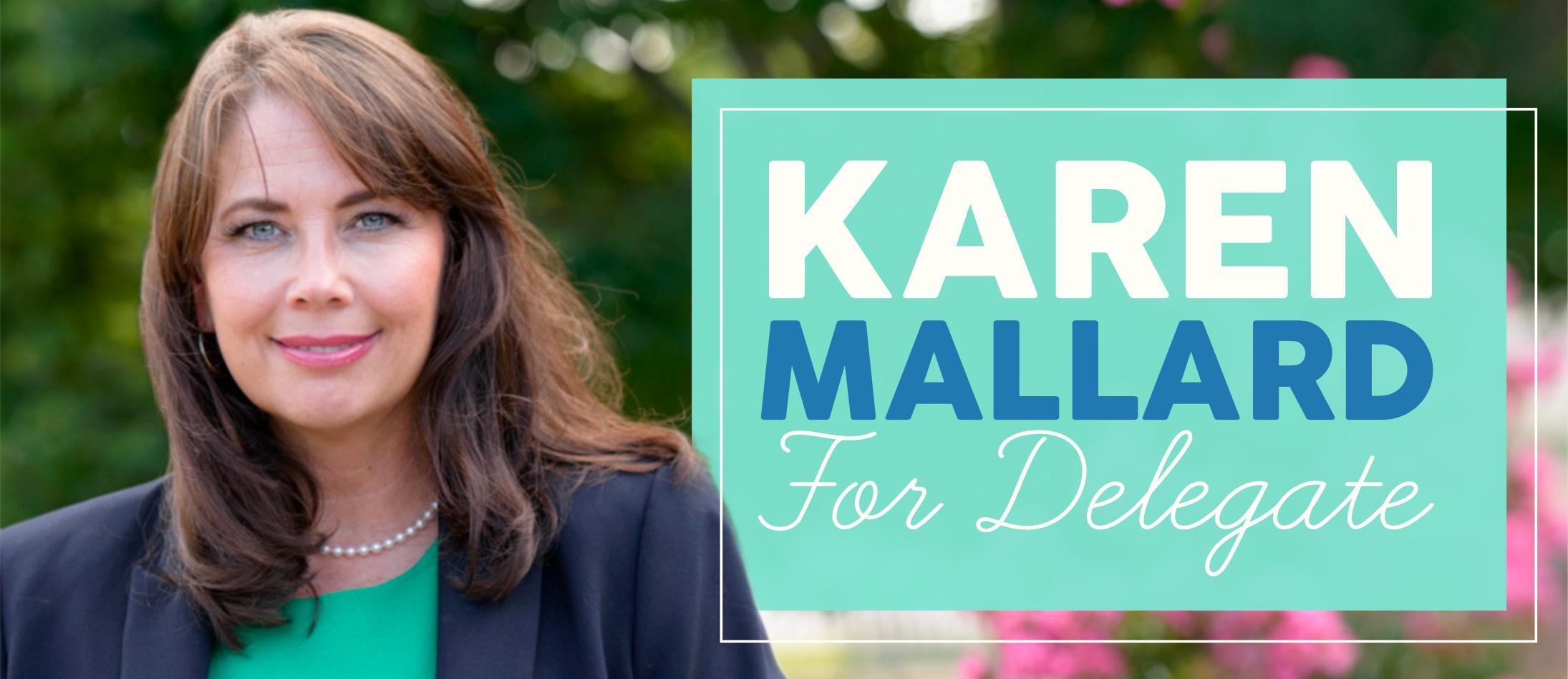 Karen Mallard