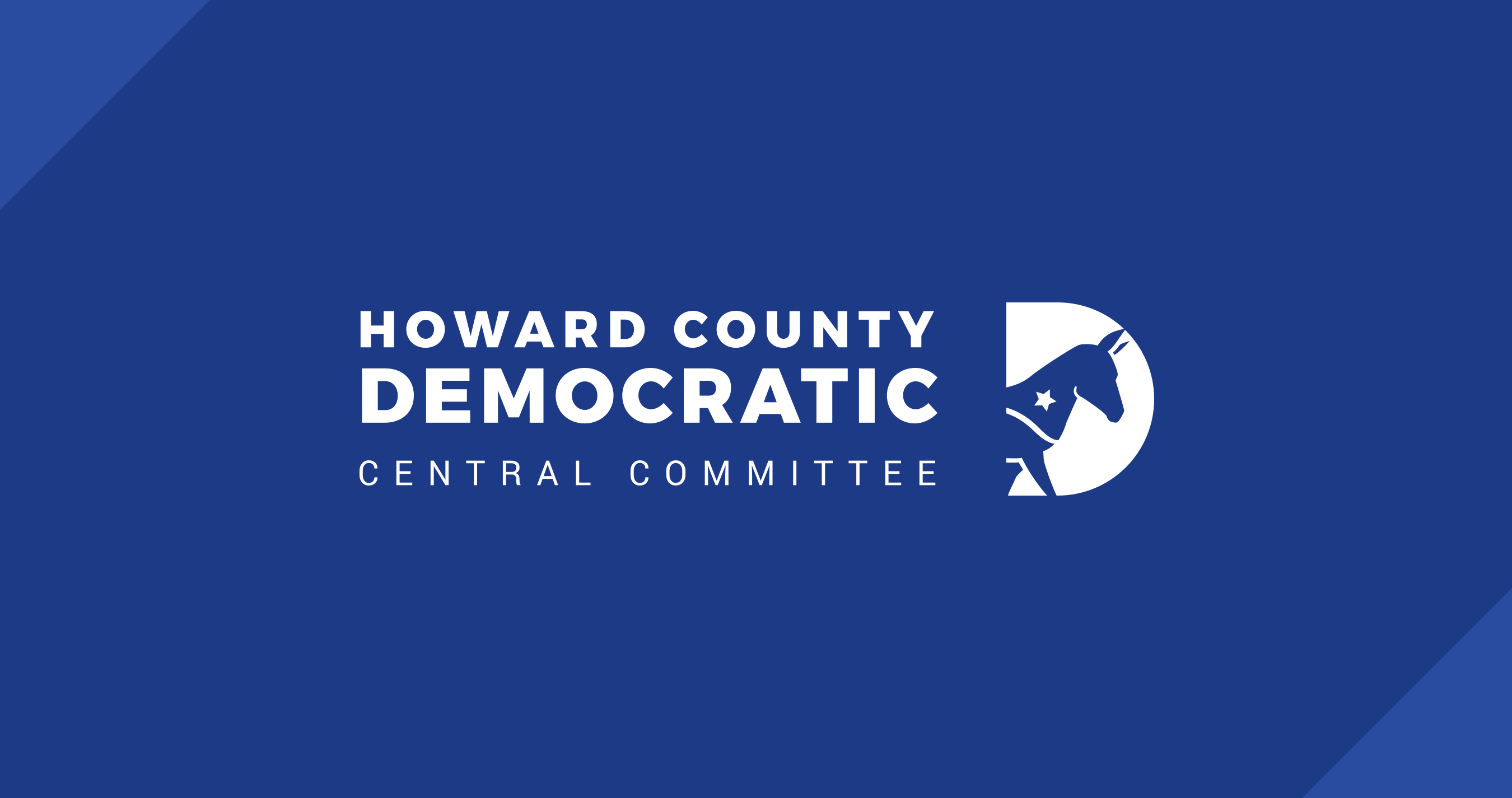 Howard County Democratic Central Committee (MD)