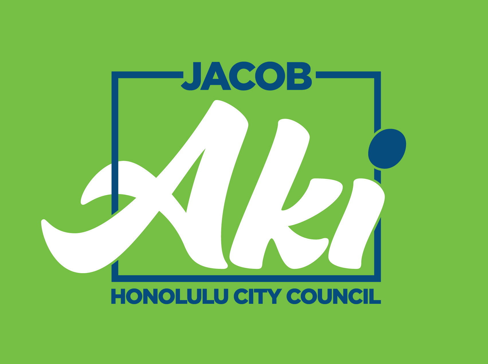 Jacob Aki