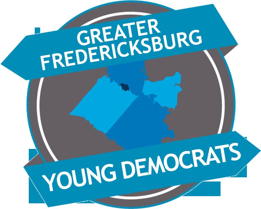 Greater Fredericksburg Young Democrats (VA)