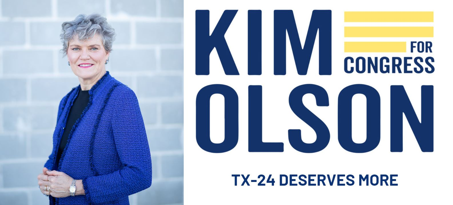Kim Olson