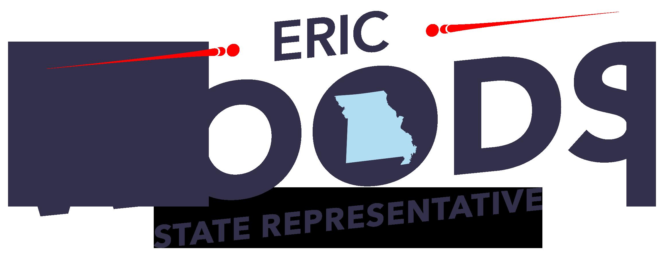 Eric Woods