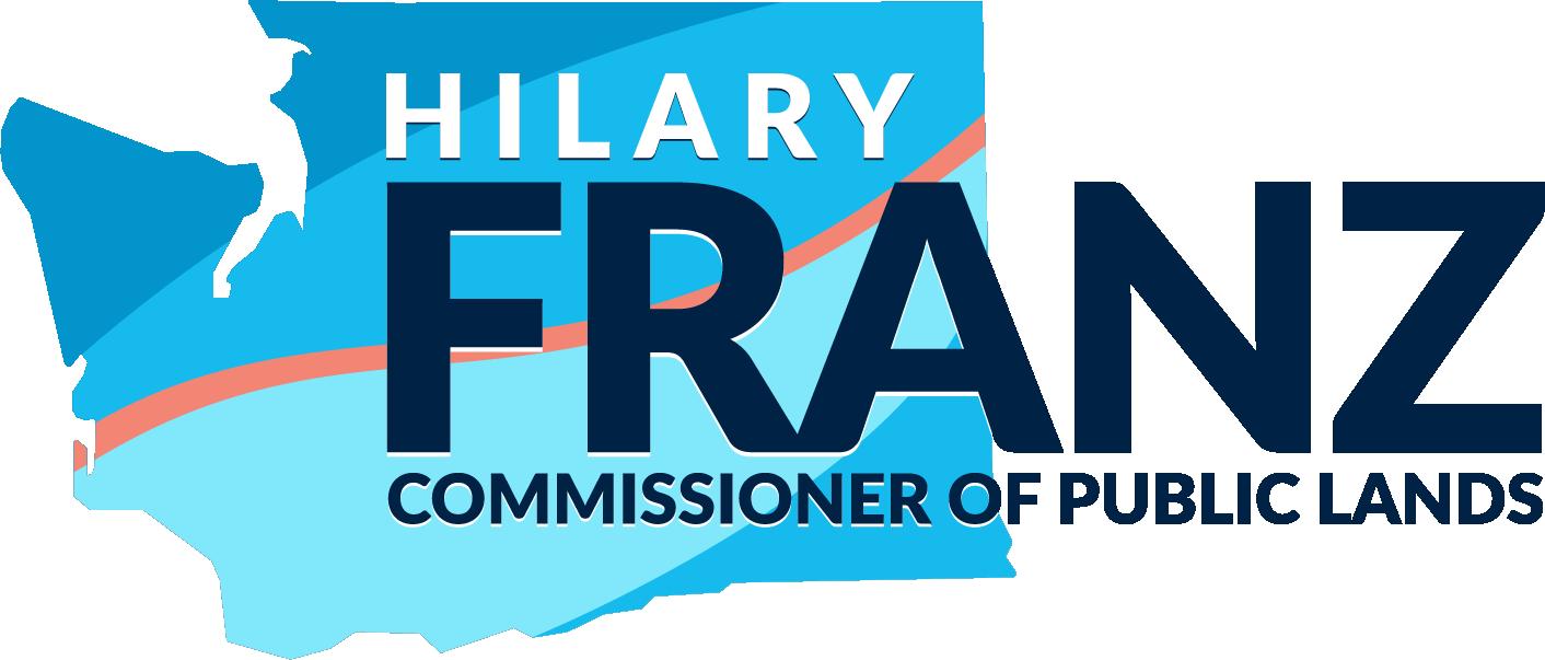 Hilary Franz