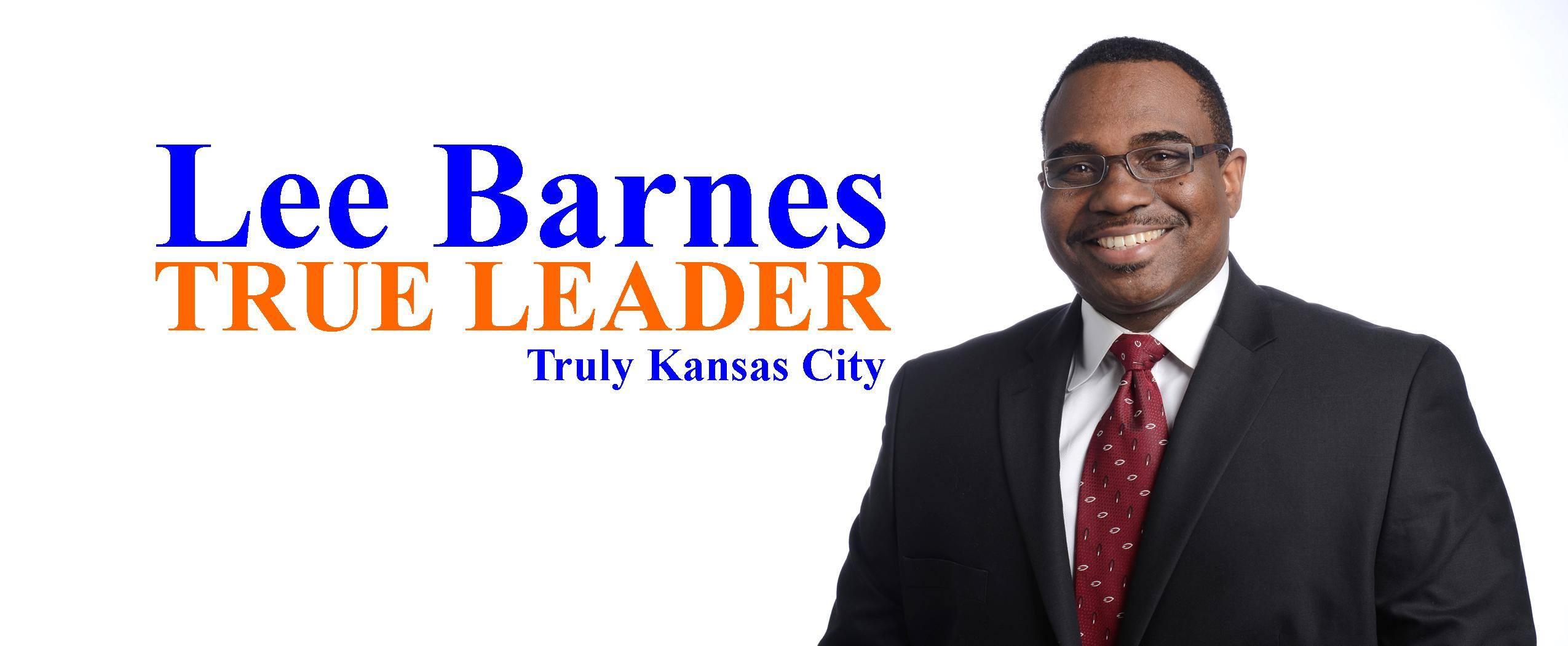 Lee Barnes Jr