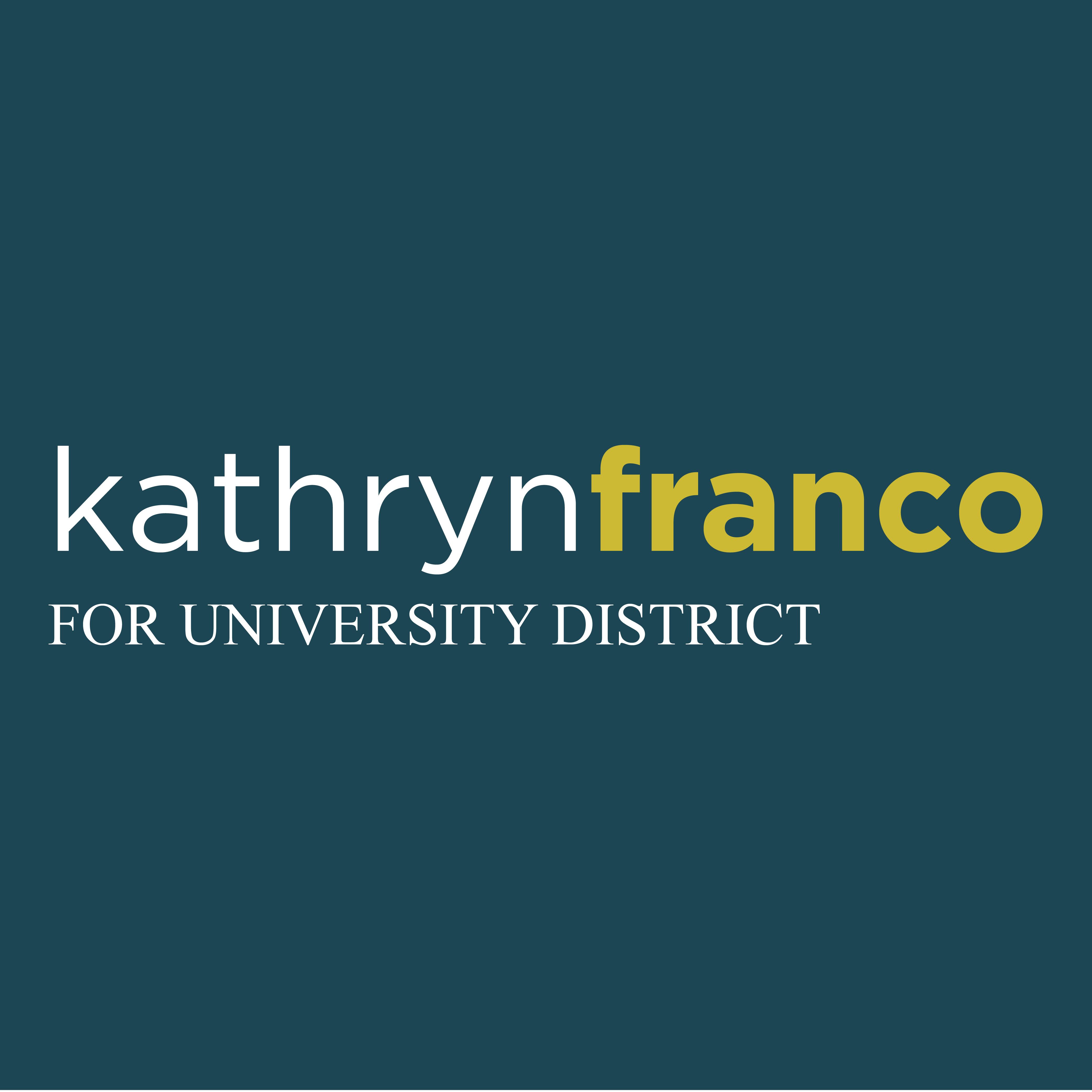 Kathryn Franco
