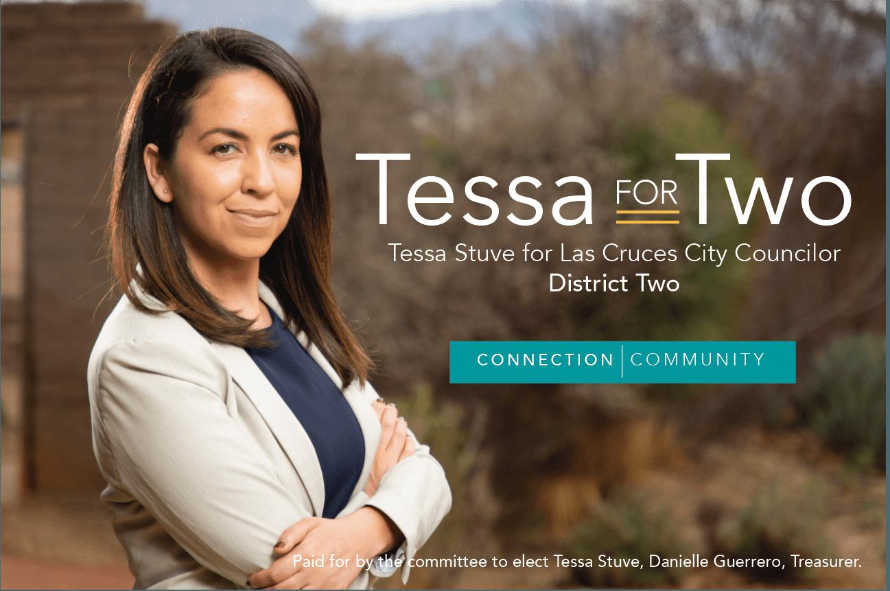 Tessa Stuve