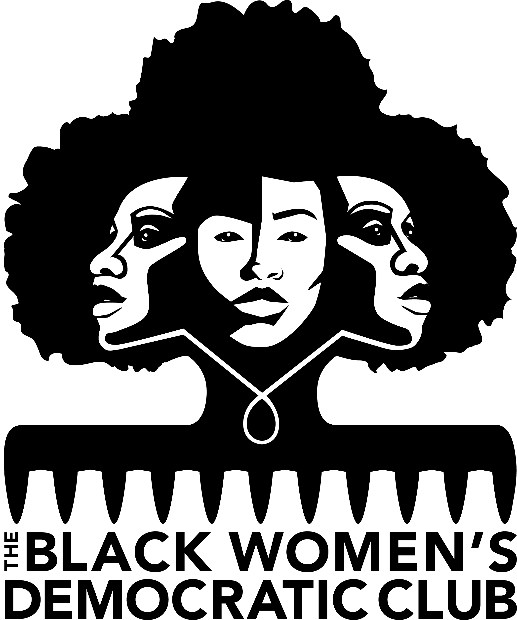 Black Women's Democratic Club (CA)