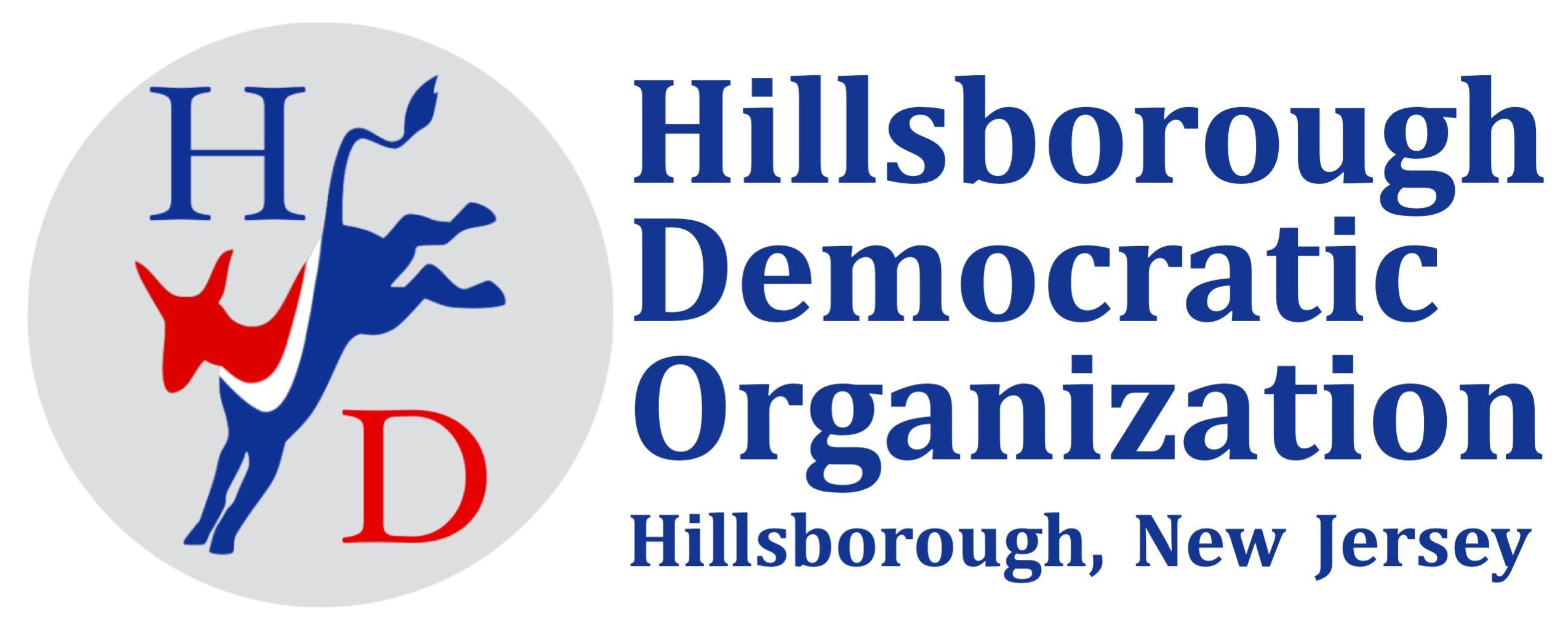 Hillsborough Democratic Organization (NJ)