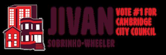 Jivan Sobrinho-Wheeler