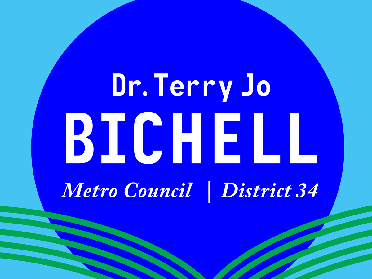 Terry Jo Bichell