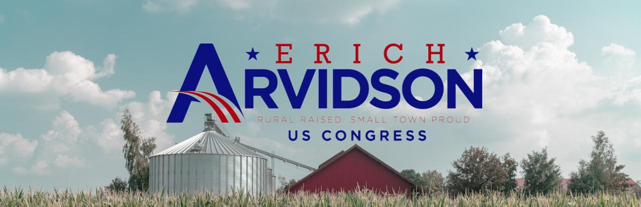 Erich Arvidson