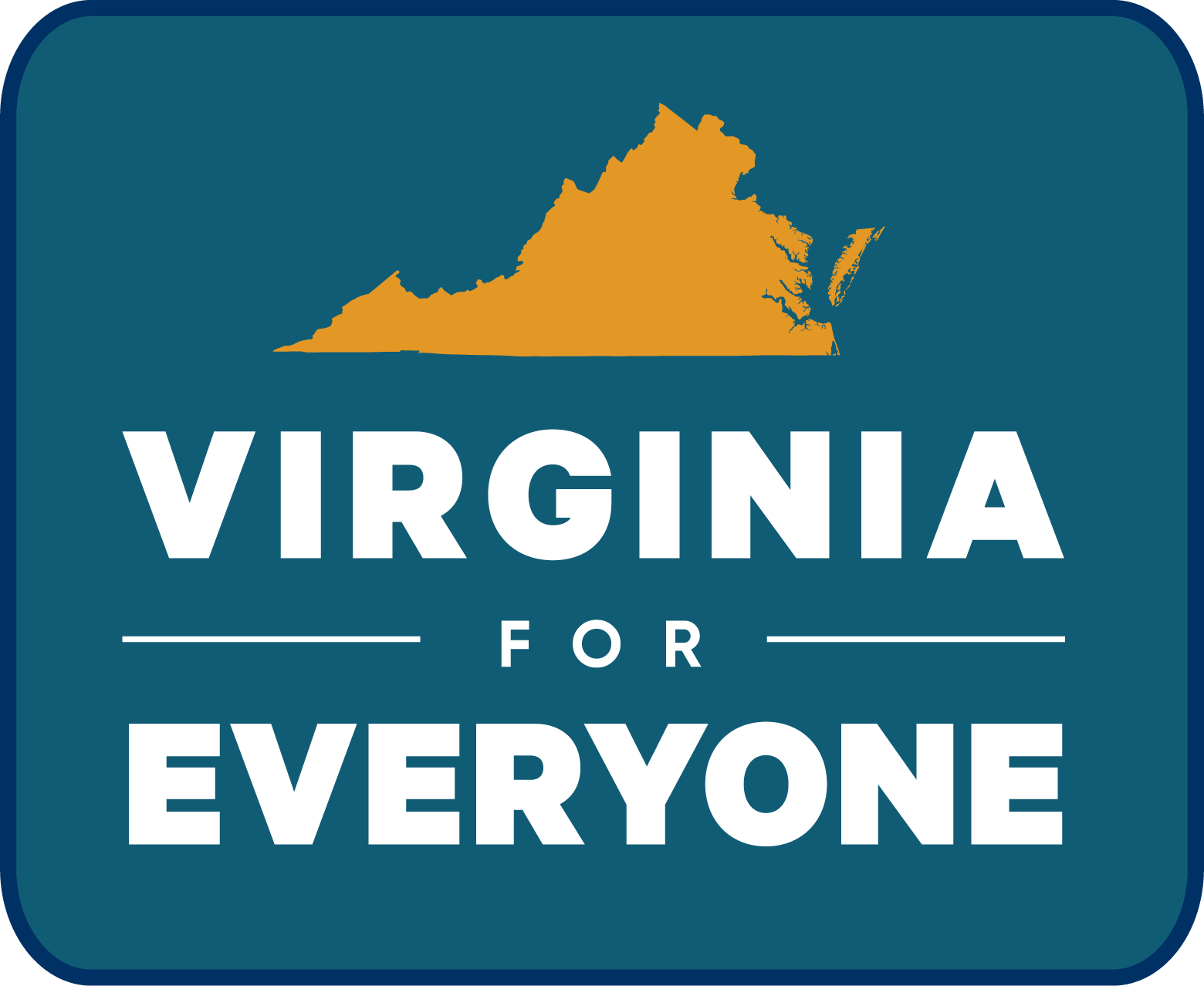 Virginia for Everyone