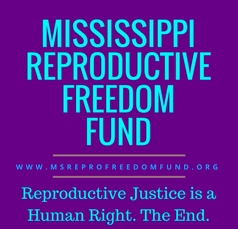 Mississippi Reproductive Freedom Fund