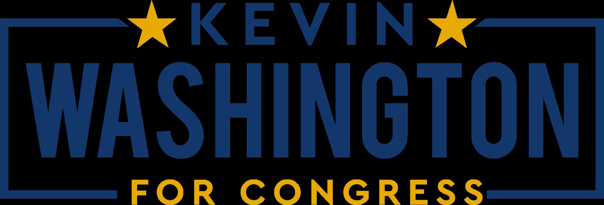 Kevin Washington