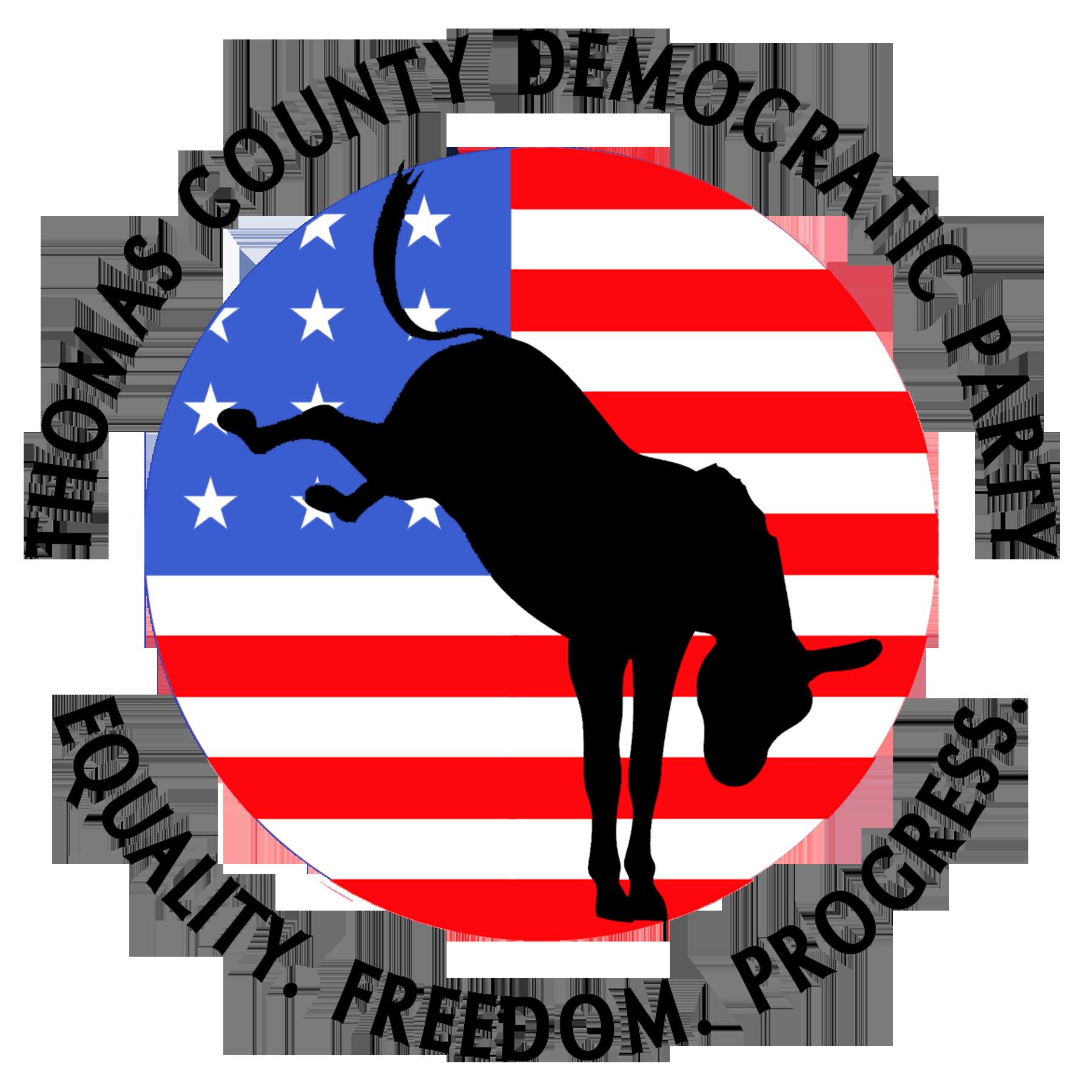 Thomas County Democrats (GA)
