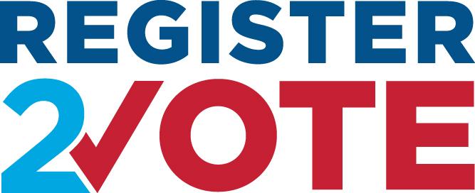 Register 2 Vote