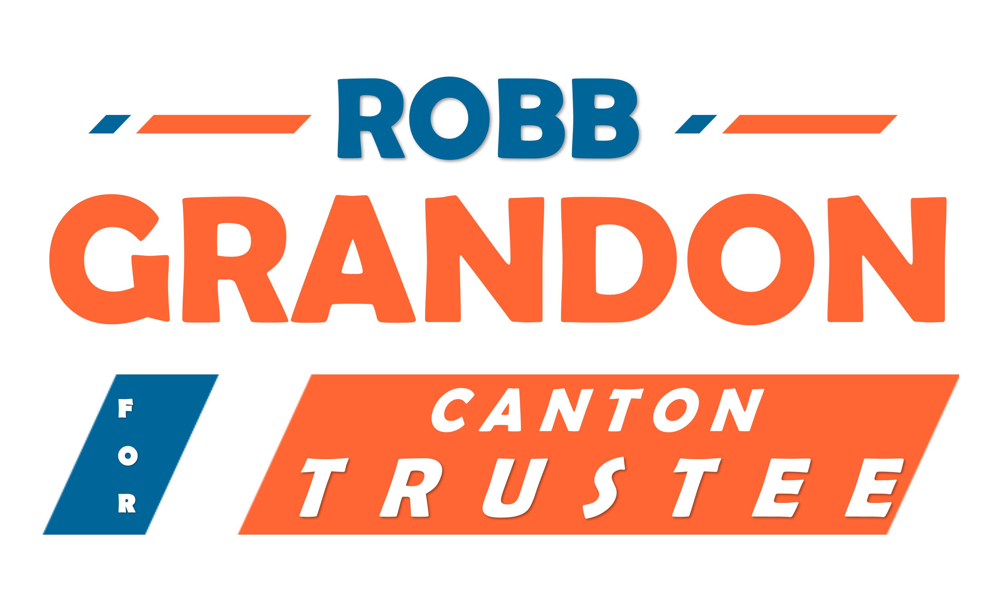 Robb Grandon