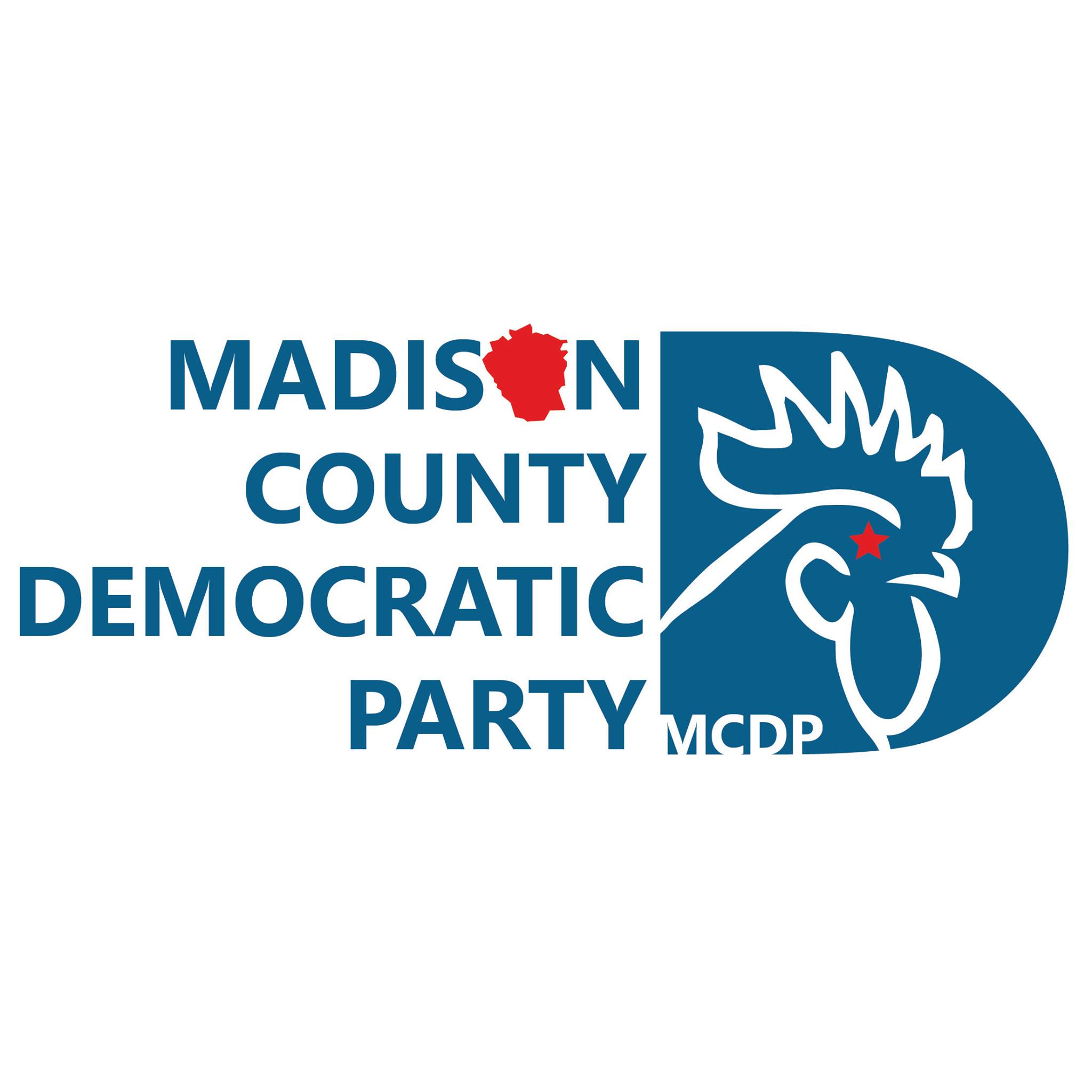 Madison County Democratic Party (KY)