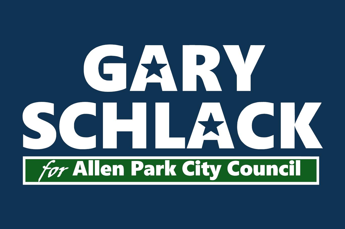 Gary Schlack