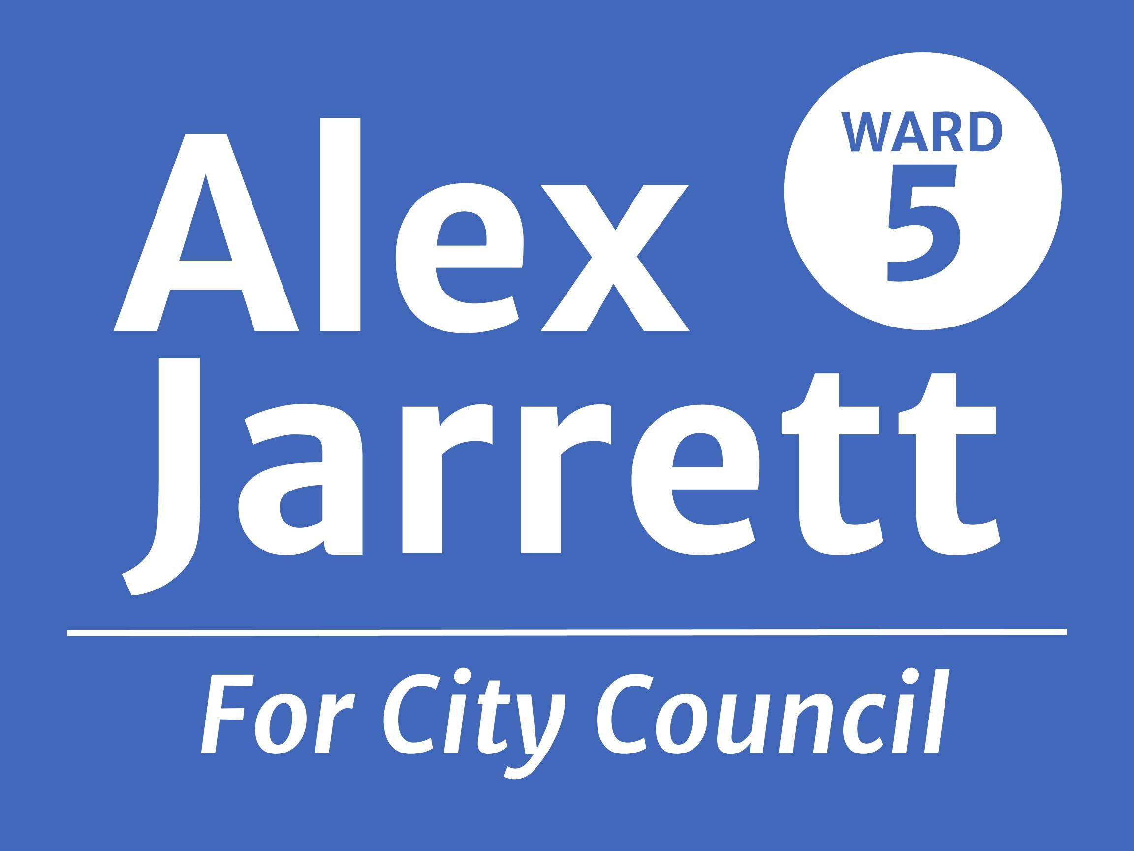 Alex Jarrett