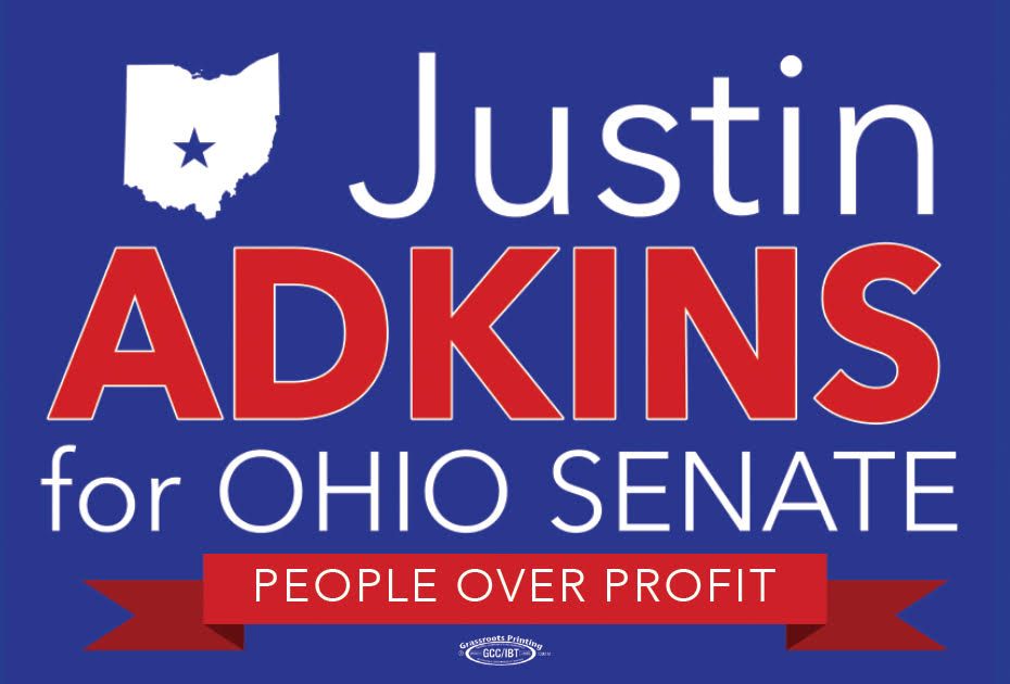 Justin Adkins