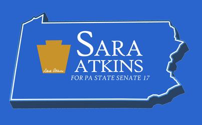 Sara Atkins