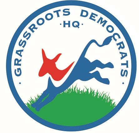 Grassroots Democrats HQ - IE