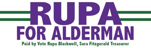 Rupa Blackwell