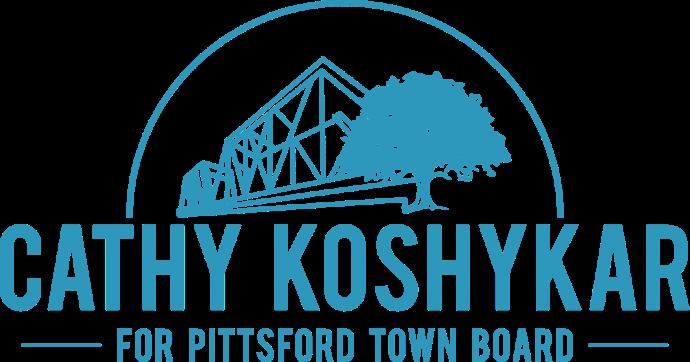 Cathy Koshykar
