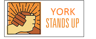 York Stands Up