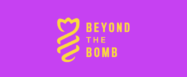 Beyond the Bomb