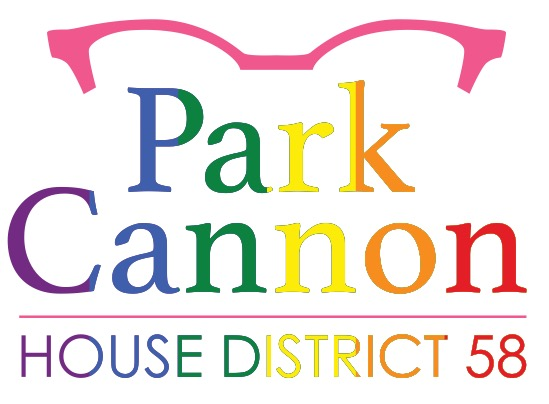 Park Cannon