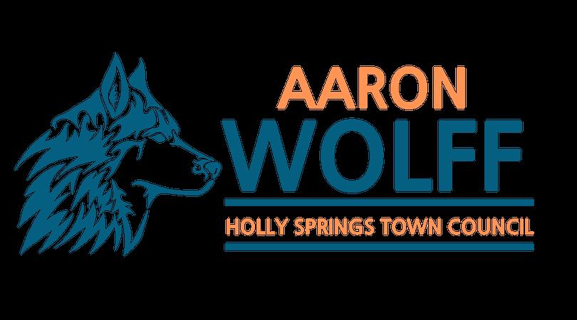 Aaron Wolff