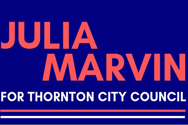 Julia Marvin