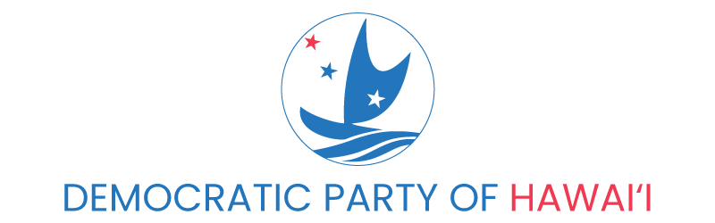 Hawaii State Democratic Committee - State Account