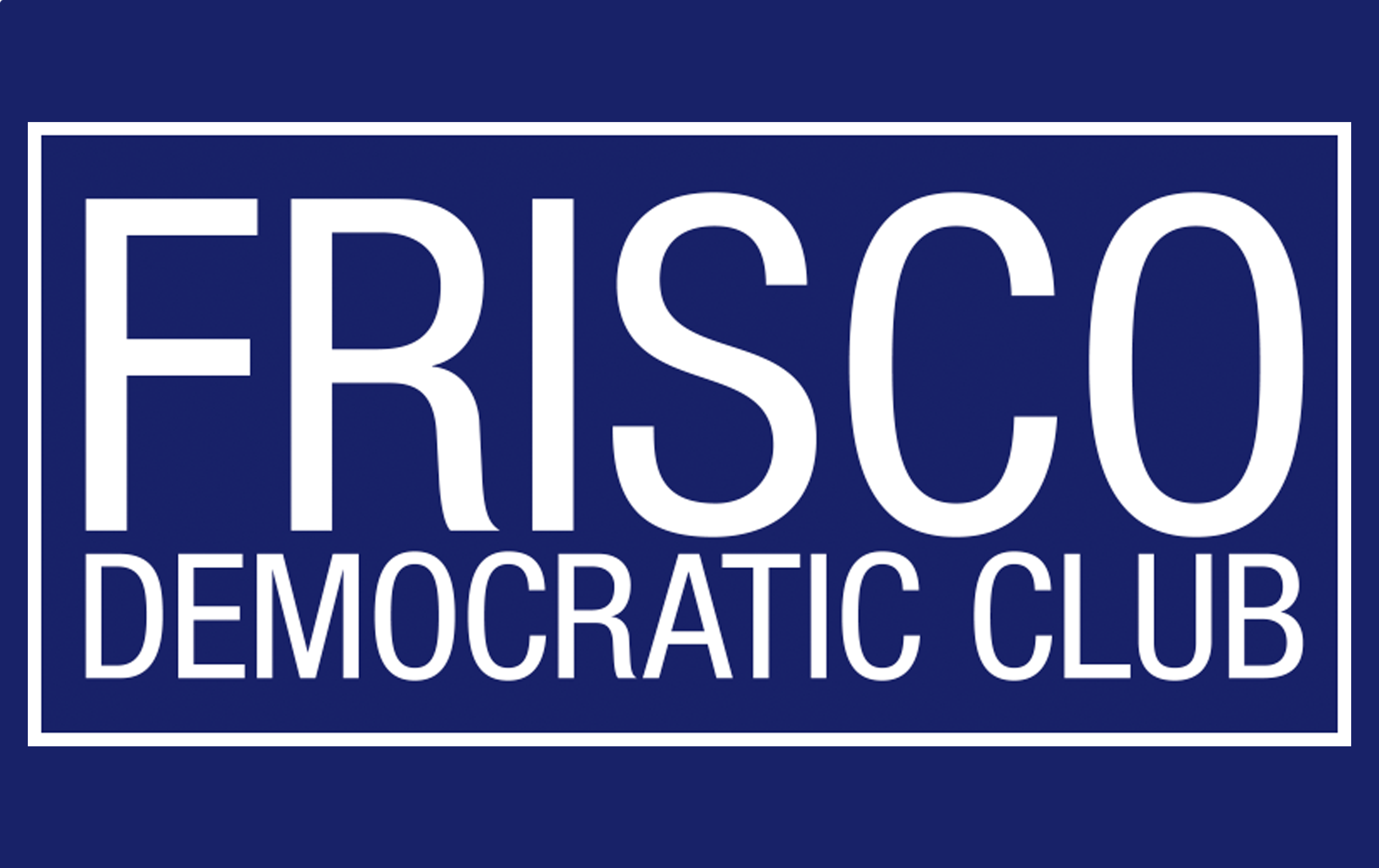 Frisco Democratic Club (TX)